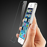 New 0.3mm Ultra Thin Premium Tempered Glass Mobile Cell Phone Screen Protector for iphone5 5S Screen Protector