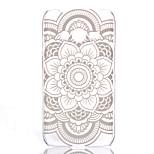 holle bloempatroon pc harde koffer voor Samsung Galaxy Ace 4 g313h