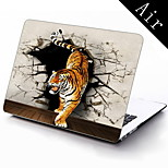 Tiger Design Full-Body Protective Case for 11-inch/13-inch New MacBook Air