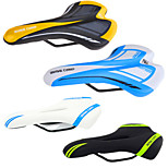 High Resilience Bike Breathable Cycling Saddle Seat Cushion 3D Bicycle Pad Cover