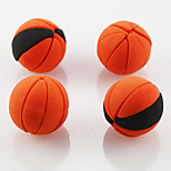 Cartoon Basket Ball Assemble Rubber Eraser (Random Color)