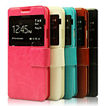 pu speziell Ganzkörper Fällen für Samsung a3 entwickelt (Farbe sortiert)