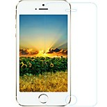Iphone5/5S Curved Toughened Glass Membrane Arc Side Sticker to 0.26 mm