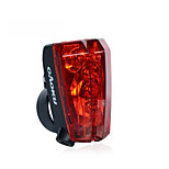 Caoku 4 Mode 100 Tail Lights Battery 2 AAA Backlight Cycling 100 As Picture