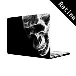 modelo del cráneo del caso protector de cuerpo completo de 13