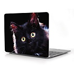The Black Cat Design Full-Body Protective Plastic Case for 12