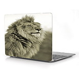 The Lion Design Full-Body Protective Case for 12