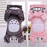 ABPET Lovely Dog's Totoro Suit