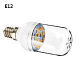 Spot Lampen B22 1.5 W 90-120 LM 2800-3200 K 12 SMD 5730 Warmes Weiß AC 220-240 V
