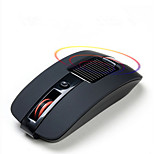 FCN™T003 New Solar 2.4G Wireless Automatic Charging Mouse