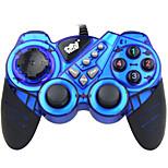 welcom® controladores USB de la manija del juego