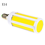 E14/B22/E26/E27 7 W COB 490 LM Warm White/Cool White Corn Bulbs AC 220-240 V