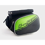 Bike Frame Bag Traveling / Cycling/Bike For Multifunctional , Green / Red / Blue / Gold , PU Leather / Oxford / PVC)