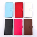 Litchi Grain Bumpers for Nokia X(Assorted Colors)