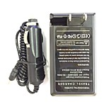 US 8.4V DC  EN-EL24 Car Charger  for Nikon 1 J5