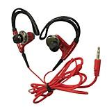 Ear-hook In-ear Types Earbuds Sports Earphone