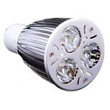 1 Stück MORSEN Spot Lampen PAR GU10 9 W 700-900 LM K 3 High Power LED Warmes Weiß/Kühles Weiß AC 220-240 V