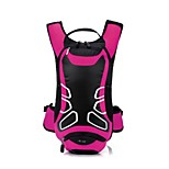Multifunctional Hiking & Backpacking Pack/Cycling Backpack Camping & Hiking/Fishing/Cycling/Traveling 12 L