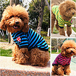 ABPET Lovely Dog's  British Flag Suit