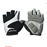 Cycling Bicycle Half Finger Gloves shockproof  For Riding(three Colors)