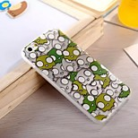The specially designed pattern TPU Soft Cover for iPhone 6/6S