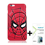 Disney Spider Man Cover Case for Iphone6 4.7