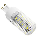 E14/GU10/G9/B22/E26/E27 6 W 42 SMD 5730 420 LM Warm White/Cool White Corn Bulbs AC 220-240 V