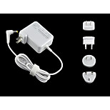 19V 3.42A 65W laptop AC power adapter charger for Acer Aspire 5000 5110 5220 5230 5315 5320 5332 White edition
