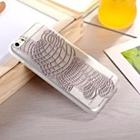 The specially designed pattern TPU Soft Cover for iPhone 6