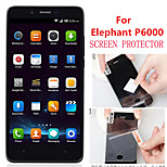 High Definition Screen Protector Flim for Elephant P6000