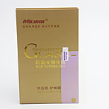 Micolor IPhone 5 Full Covered Patented Anti-Bluelight Shatterproof Tempered Glass Screen Protector
