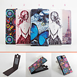 Flip Leather Magnetic Protective Case For ECOO EO4(Assorted Colors)