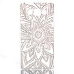 puste wzór kwiatowy pc twarde etui do Samsung Galaxy a5