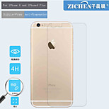 Zichen Ultra thin bakc film for iPhone 6S/6