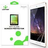 LENTION High Quality AR Crystal Clear Screen Protector Protective Film Cover for iPad 1 2