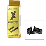 Mini smile™ Stainless Steel Watch Band for APPLE WATCH - Black