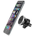 Universal Car Bracket Outlet for iPhone and Samsung (Assorted Color)