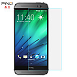 Pinli 9H 2.5D Real Anti Blue Light Eyes Care Tempered Glass Screen Protector For HTC One M8