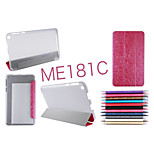 Ultra Thin PU Leather Stand Cover, Transparent Inner Protective Case  8