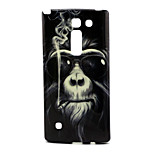 Monkey  Pattern TPU Soft Case for LG Spirit H440N H422