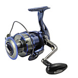 Spinning Ocean Fishing Reel Type SSV2000 Series Carp Wheel Fish Reels Boat Rock