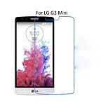 5PCS HD Clear Transparent Screen Protector Film For LG G3 Mini