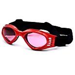 Pet Dog Goggles UV Sunglasses Sun Glasses Glasses Eye Wear Protection Fashion