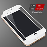 Leemin 0.33mm Full Cover screen protector for iPhone 6S/6