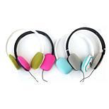 JEWAY JH-2208 pink gaming headset headphones