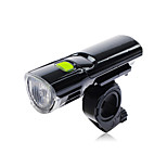 Bike Safety Light,WEST BIKING® Mountain Bike Riding LED Headlights Lightweight Ultra-Bright Flashlight