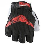 Sport Outdoors Bike Bicycle Half Finger Gloves Mountain Road Riding Bicycle Gloves Bike Cycling Outsport Sports Glove