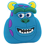 disney porte dual usb Sulley caricatore del telefono per qualsiasi dispositivo USB