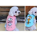 ABPET Lovely Dog's Gremlins Suit