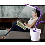 HRY® LED USB Touch the Small Night Light Pen Container Table Lamps